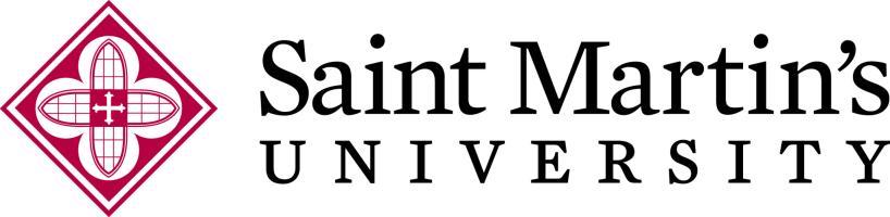 Saint Martin's University Moodle